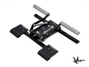 Image 1 - VKBsim gaming pedals  T Rudder MkIV