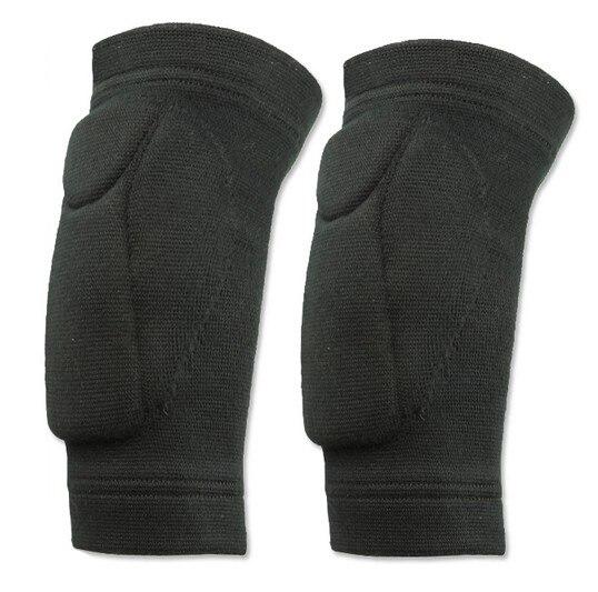 3bea7209812f6 Esportes corrida basquete vôlei de futebol goleiro goleiro mão braço pad  brace protector suporte braçadeiras de