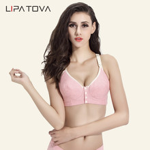 Cotton Nursing Bra Sports Nursing Maternity Pregnancy Breast Feeding Bras For Women Panties Underwear Bra Panties Maternity(China)