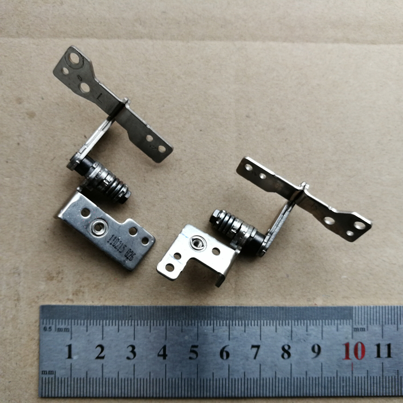 New laptop lcd hinge for  SAMSUNG RV511 RV520 RV512 RV515 rv509 e3511  pair