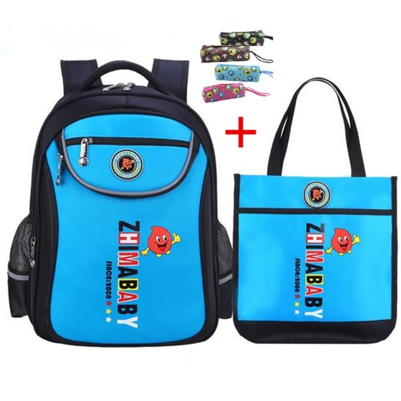 Kids Primary School Backpack Bag Cute Hot Selling Boys Girls