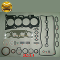 2AZ 2AZFE полный комплект прокладок двигателя для TOYOTA CAMRY RAV4 SOLARA AVENSIS VERSO PREVIA ACR50 2.4lL 16V 2362CC 2002- 04111-28056