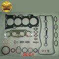 2AZ 2AZFE Engine Full gasket set kit for TOYOTA CAMRY RAV4 SOLARA AVENSIS VERSO PREVIA ACR50 2.4lL 16V 2362CC 2002- 04111-28056