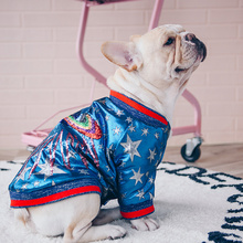 French Bulldog Clothes Dog Hoodie Luxurious Adidog Warm Sport Retro Dog Hoodies Pet Clothes Puppy Dog Pugs Puppy Clothes Luxury oem adidog
