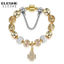ELESHE European Crystal