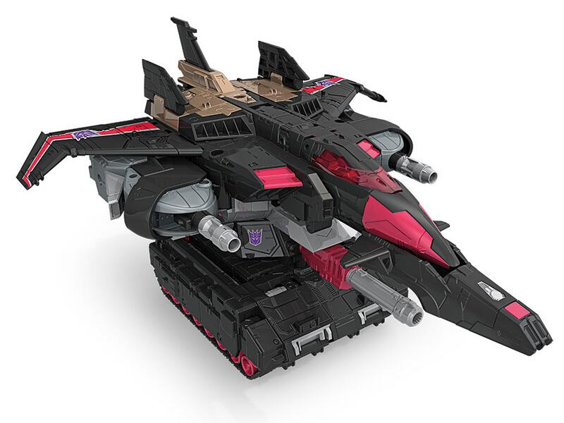 Titans Return Leader Class Sky Shadow 4 Modes classic toys for boys children without retail box