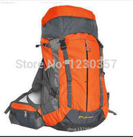 The New Outdoor Climbing Bag Factory Wholesale Korean Foreign Trade Single 40 Liters Bag Shoulder Bag