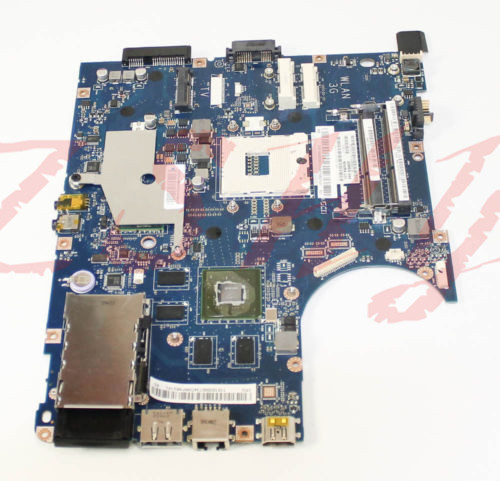 For Lenovo Y550p Laptop Motherboard La 5371p Ddr3 Free Shipping 100 Test Ok A231