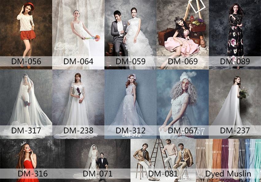 где купить Pro Dyed Muslin Backdrops for Photo Studio Old Master Painting Vintage Photography Background Customized Wedding Backdrops по лучшей цене
