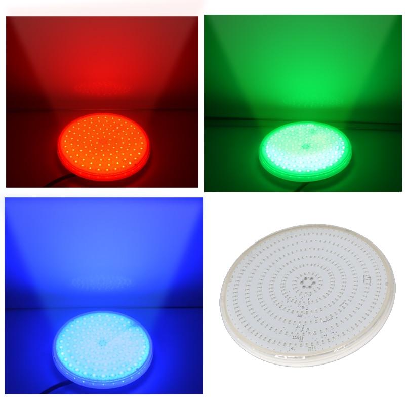 HOTOOK ստորջրյա լույսեր PAR56 RGB LED - Արտաքին լուսավորություն - Լուսանկար 4