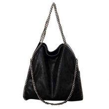 0a4477ae678 falabella chain bag с бесплатной доставкой на AliExpress.com