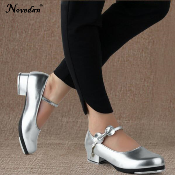 Girls High Quality Tap Choose 5 Colors
