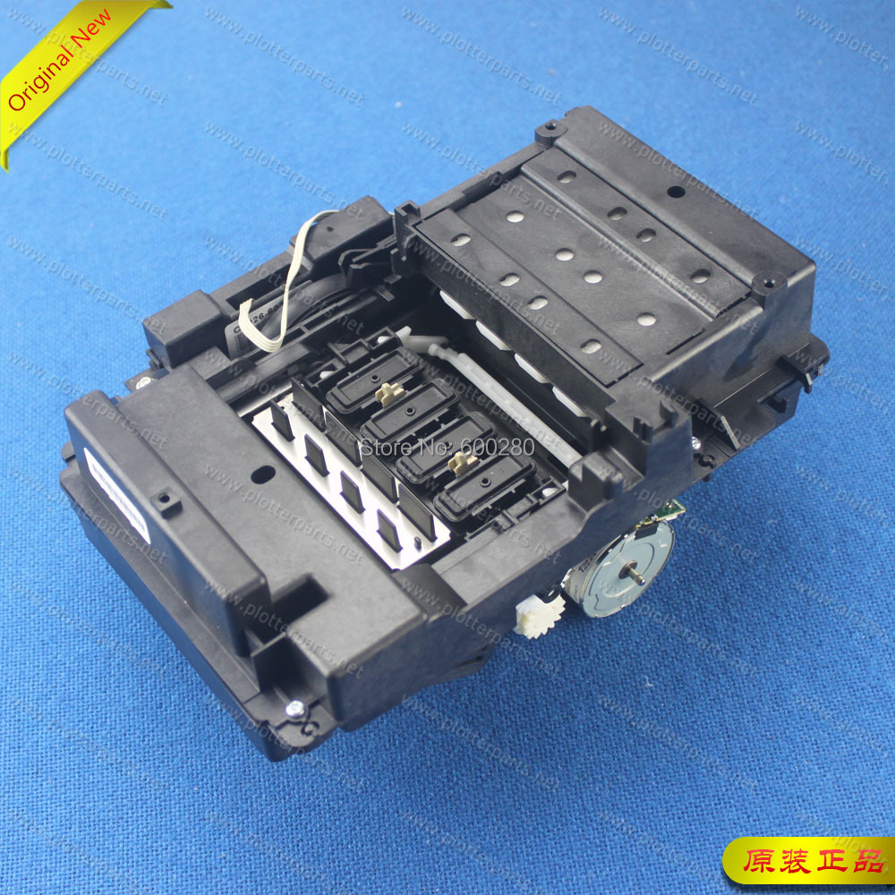 C8116-67047 Service station for the HP Business Inkjet 3000 printer parts