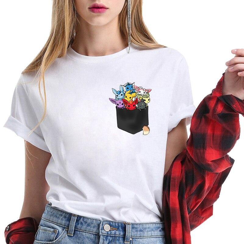 white-t-shirt-eeveelutions-pocket-eevee-font-b-pokemon-b-font-tops-tees-font-b-pokemon-b-font-tshirt-fashion-womens-clothes-o-neck-harajuku-camiseta-mujer