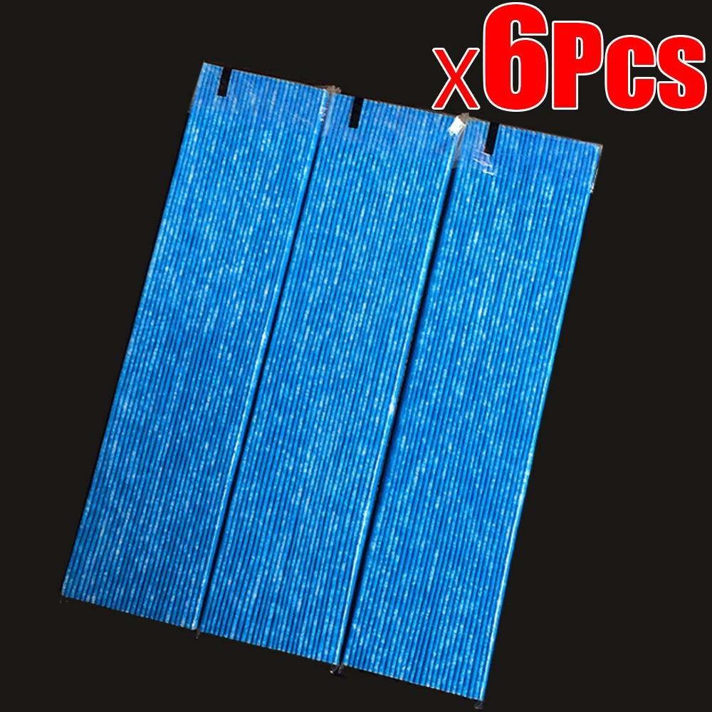 6pcs Air Purifier Parts Filter for DaiKin MC70KMV2 series MC70KMV2N MC70KMV2R MC70KMV2A MC70KMV2K MC709MV2 KAC998A4 Filters|air purifier parts|daikin filter|daikin air filter -