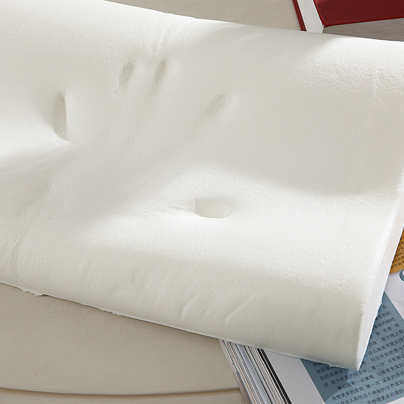 Új érkezési memória párna Kényelmes alvó nyakpárnák forró - Lakástextil - Fénykép 6