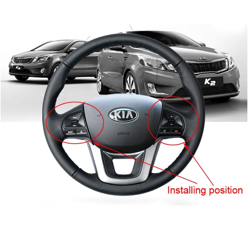 Przełącznik przycisku sterowania głośnością dźwięku - Części samochodowe - Zdjęcie 6