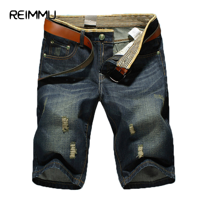 Popular Denim Mens Shorts-Buy Cheap Denim Mens Shorts lots from ...