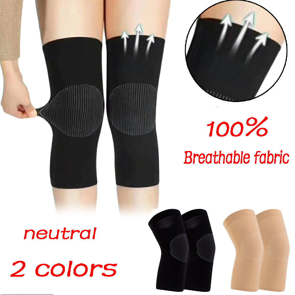 Damage Knee Support Knee Pads Brace Kneepad Gym Weight Lifting Knee Wraps Bandage Straps Guard Compression Knee Sleeve Brace Buy At The Price Of 1 34 In Aliexpress Com Imall Com