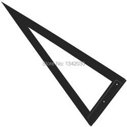 Hohe Qualität Glas Werkzeuge Dreieck Herrscher Für Glas Schneiden 90 cm