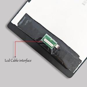 Image 3 - 8 אינץ עבור Lenovo Tab 3 בתוספת 8703X 16Gb TB 8703X LCD תצוגת מסך מגע Digitizer עצרת