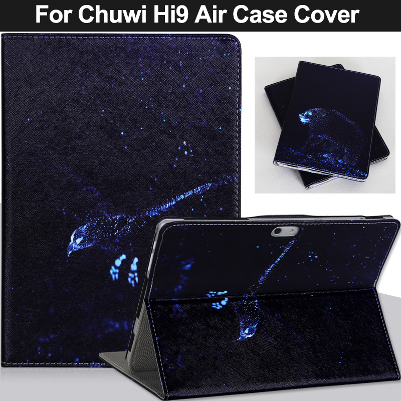 Original Case Cover For 10.1 inch Chuwi Hi9 Air Tablet PC for Chuwi Hi 9 Air case cover with touch pen screen protector gift щит эра эко щп 06