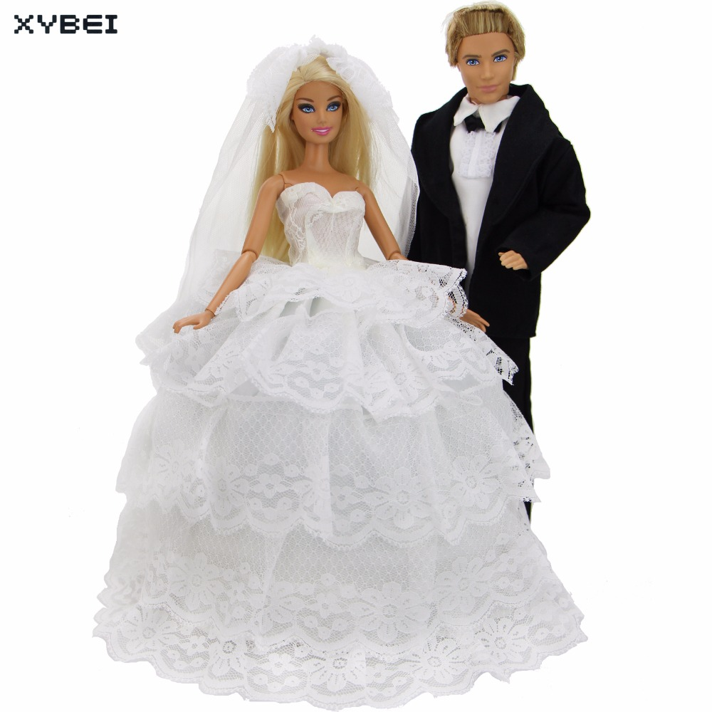 Aliexpress.com : Buy 2 Pcs Handmade Church Outfits Wedding