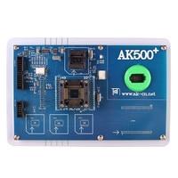 Полный набор AK500 + ключевой программист без SKC Калькулятор базы данных Авто ключевой программист для Бен z AK500 ключ pro AK 500 плюс