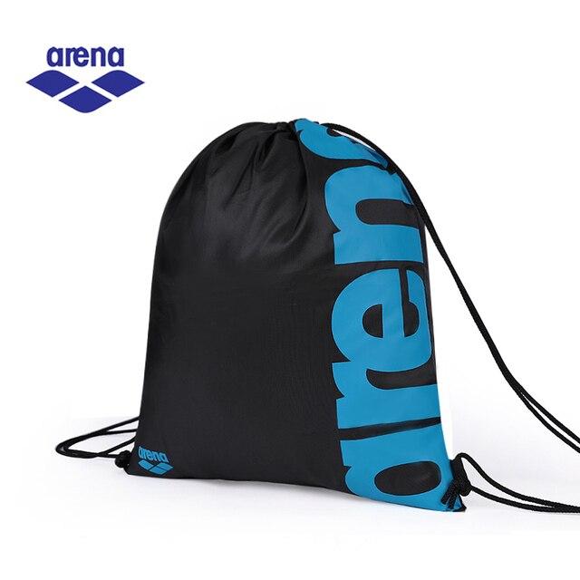 be4b20a2d Arena lazo piscina mochila para hombres mujeres viaje playa mochila bolso  de lazo