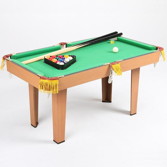 Merveilleux 36.6 Inch Smaller Standard Size America Pool Table Billiard Table With All  Accessory You Need