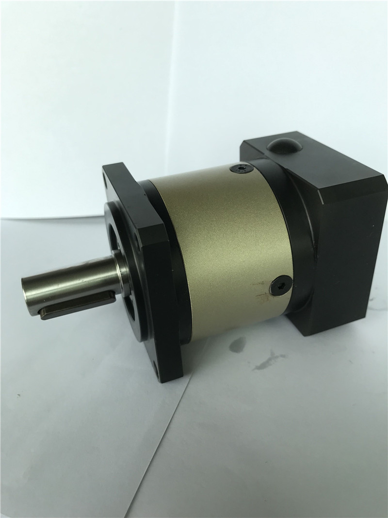 6 arcmin Economical planetary gearbox reducer 3 1 to 10 1 for 86mm NEMA34 750w AC