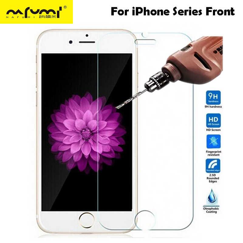 保護ガラス iphone 6 6 s 7 protectiv ガラス iphone 7 iphone 6 強化ガラス se 6 7 8 プラス x フィルム