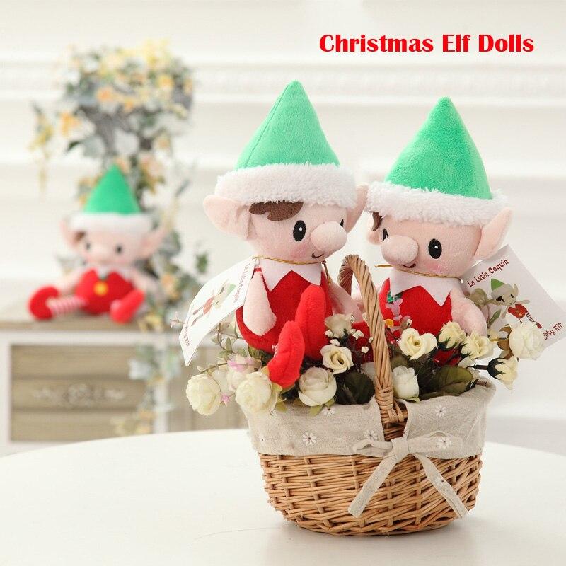 The Elf On The Shelf 50pcs Soft Books & 50pcs Elf Plush Dolls ...