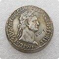 Тип #12, древняя римская монета, копия памятных монет-копия монет, медаль коллекционные монеты