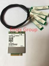 Débloqué ME906E + 2 PCS 30 CM IPEX4 Antenne LTE (FDD/TDD) M.2 4G GNSS pour Venue 11pro/V8P Portable Tablet ordinateur portable JINYUSHI stock