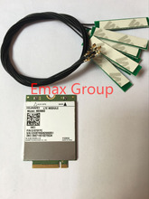 ME906E Unlocked + 2 SZTUK 30 CM IPEX4 Antena LTE (FDD/TDD) GNSS M.2 4G dla miejsce 11pro/V8P Notebook Tablet laptop JINYUSHI magazynie
