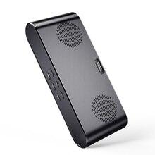 Itek New Mini Wireless Bluetooth Speaker Portable Super Bass Sound Subwoofer Dual Loudspeaker Support USB AUX TF Card Hands-free