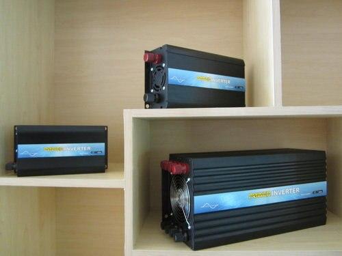 CE&SGS&RoHS Approved 300W DC12 AC220V/230V/240V Pure Sine Wave Inverter