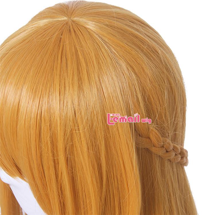 Wig peruk Stop118 Cosplay 6