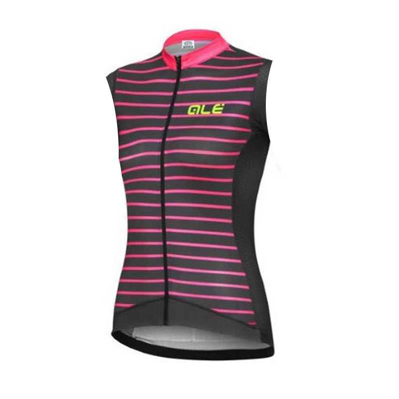 sleeveless cycling vest jersey women 2018 pro team cycling clothing bicycle jersey summer bike clothes vest