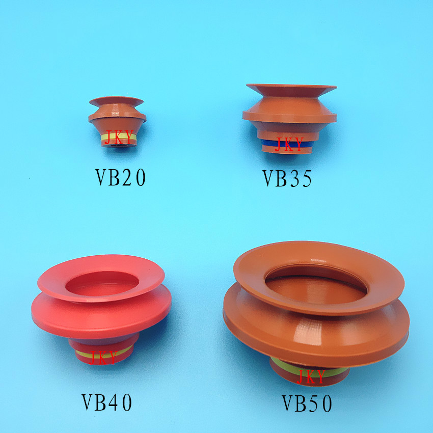 Pneumatic suction cup / imported vacuum chuck / Korean sucker, VB35/ pneumatic component / vacuum suction nozzle /VB40 цена