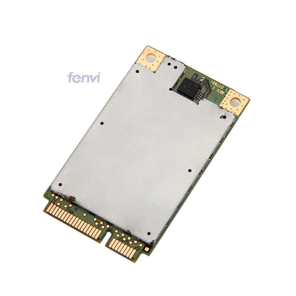 Dell Latitude D830 Wireless 5520 Vodafone Mobile Broadband (3G HSDPA) MiniCard Drivers Windows 7