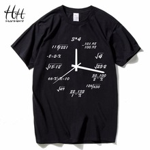 Creative Clock T-Shirt / 2 Colors