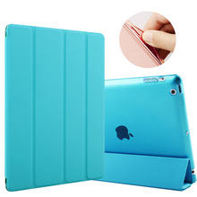 RBP Case for iPad 2 3 4 tablet  Luxury PU Leather  Auto Wake Up Sleep Holder Stand Bags  Cover for iPad2 iPad3 iPad4
