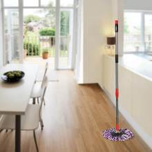 Mop bar drain cleaner Mop head duster spin mop 360 centrifuga floor microfiber floor mops floor cheaning 11.22(China)