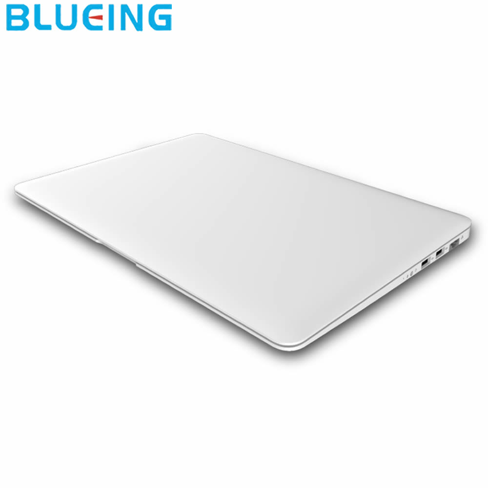 14,1 zoll Gaming laptops pc 6 GB/64 GB + 320 GB HDD ultra-dünne Intel N3450 HD 1920*1080 Windows 10 computer freies verschiffen image