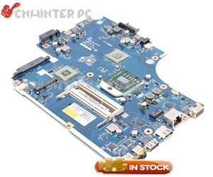 NOKOTION For Acer aspire 5551 5551G E640 Laptop Motherboard DDR3 Free CPU NEW75 LA-5912P MBNA102001 MAIN BOARD