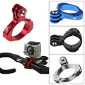 Action Camera Accessories Bicycle Holders for Gopro Accessories for Sport Camera