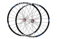 26'' 27.5 inch 24 Holes MTB Mountain Bikes Road Bicycles Disc Brake Wheel Hubs Rim knife circle Wheelset Parts