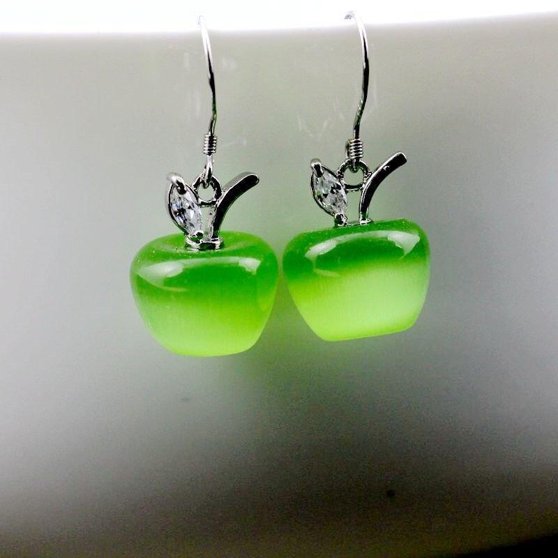 YL007 light green